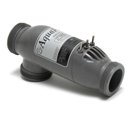 Jandy - R0452400 3-Port Replacement Salt Cell for AquaPure Salt Systems for 40K - 617102
