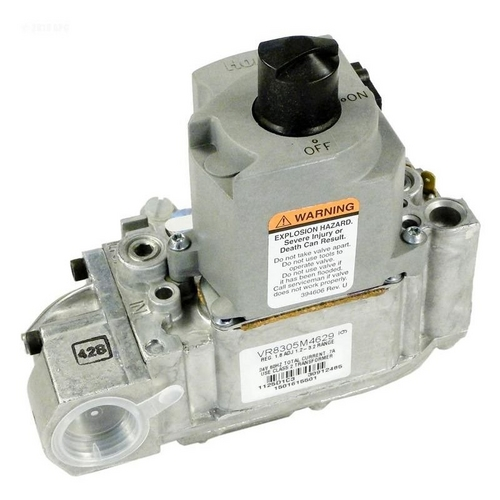 Hayward - Gas Valve Nat. UHSLN