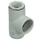 A&A Manufacturing  Tee Strainer