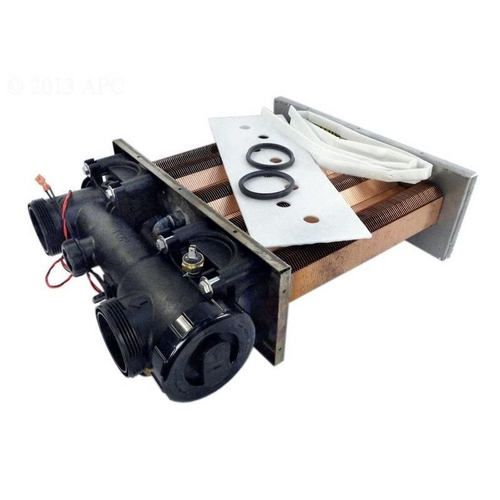 Hayward - Heat Exchanger Assembly H150 UHSLN