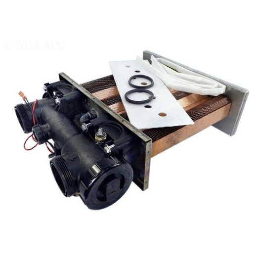 Hayward - Heat Exchanger Assembly H150 UHSLN - 617422