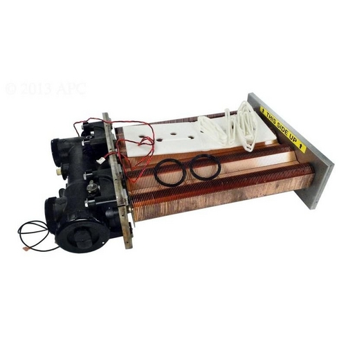 Hayward - Heat Exchanger Assembly H250 UHSLN