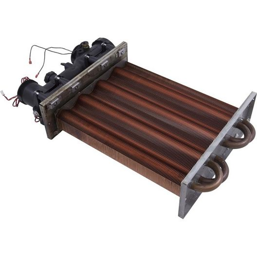 Hayward  Heat Exchanger Assembly H250 UHSLN