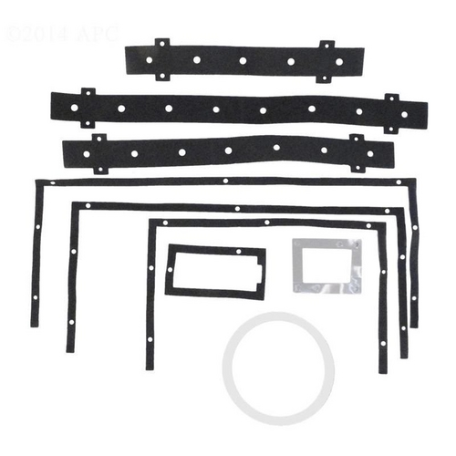 Hayward - Gasket Kit - Air Side All Models of UHSLN