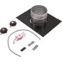 Indoor Vent Adapter Kit H150 Neg Press Vertical UHSLN