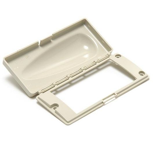 Pentair  Cover Control Assembly Kit Almond