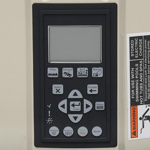 Pentair  Drive Assembly Intelliflo Vf-3050 Kit Almond
