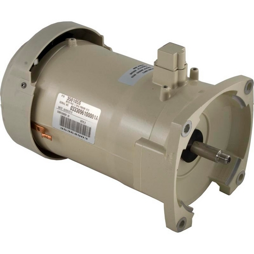 Pentair - 350105S VFD Motor 3.2 KW PMSM Replacement for IntelliFlo Pumps