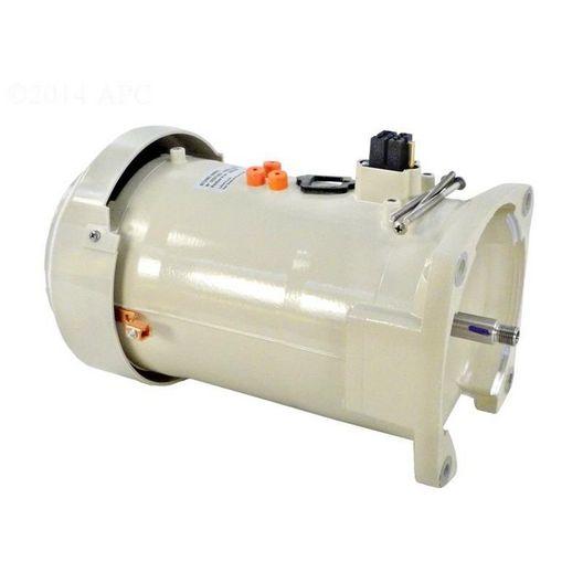 Pentair  350105S VFD Motor 3.2 KW PMSM Replacement for IntelliFlo Pumps