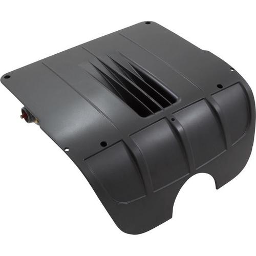 Polaris - R0637800 Motor Block Type A for Polaris 9300 Sport Robotic Pool Cleaner