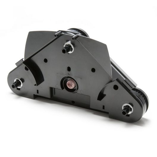 Polaris  Complete Gear Box C RAL9022