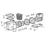 Hayward Super Pump VS Series Pump - 61da49f1-c82e-43e6-96f2-9e6f9a4fba9b