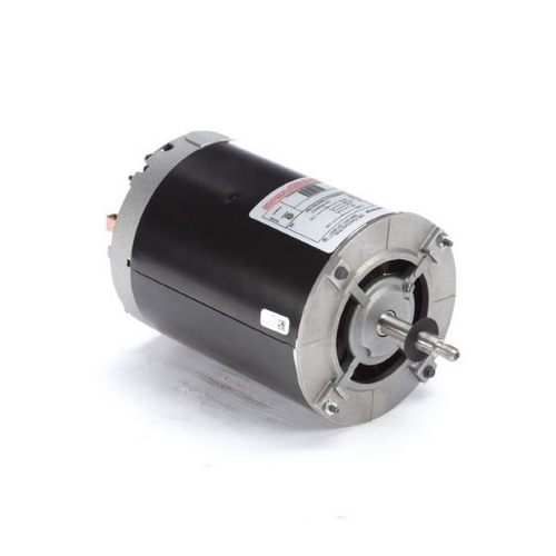 Century A.O. Smith - 48Y 1 HP Hoffinger Replacement (Doughboy/Lomart) Above Ground Pool Motor, 10A 115V
