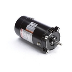 Century A.O. Smith - 56J C-Face 1/2 HP Single Speed Full Rated Pool Filter Motor, 11.0/5.5A 115/230V - 620026
