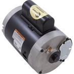 56J C-Face 3/4 HP Full Rated Pool and Spa Pump Motor, 6.0/12.0A 115/230V