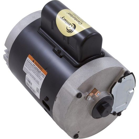 Century A.O Smith  56J C-Face 3/4 HP Full Rated Pool and Spa Pump Motor 6.0/12.0A 115/230V