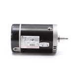 B228SE C-Face Single Speed 1HP Up-Rated 56J Pump Motor, 6.0/12.0A 115/230V