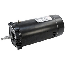 Century A.O. Smith - UST1152 C-Face 1-1/2 HP Up-Rated 56J Pool and Spa Pump Motor