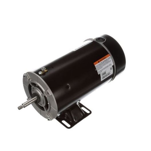 Century A.O Smith  Flex-48 48Y Thru-Bolt 2 HP Single Speed Above Ground Pool Motor 10.0/20.0A 115/230V