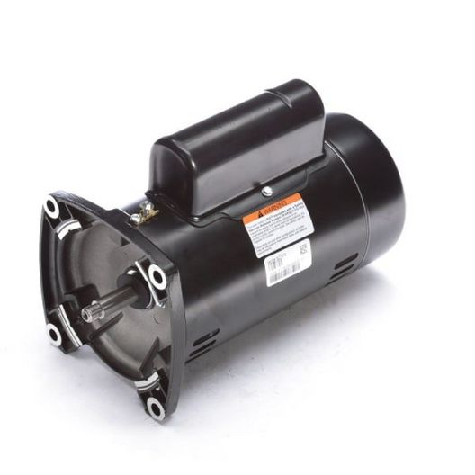 Century A.O Smith  48Y Square Flange 3/4 HP Full Rated Pool Filter Motor 12.6/6.3A 115/230V