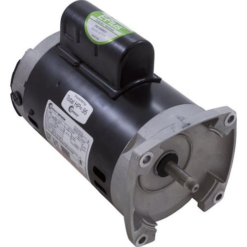 Century A.O. Smith - E-Plus 56Y Square Flange 1/2HP Full Rated Pool and Spa Pump Motor