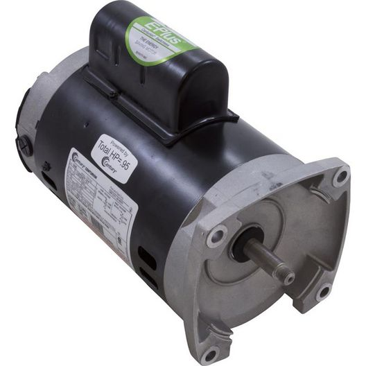 Century A.O. Smith - E-Plus 56Y Square Flange 1/2HP Full Rated Pool and Spa Pump Motor - 620059
