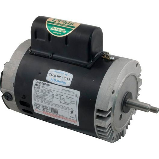 Century A.O Smith  E-Plus Energy Efficient 56J C-Face 3/4 HP Full Rated Pool and Spa Pump Motor
