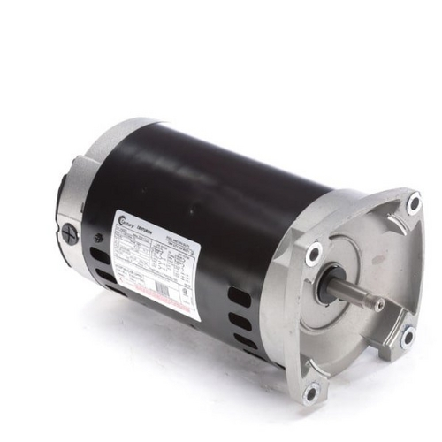 Century A.O. Smith - Centurion 56Y Square Flange 3/4HP 3-Phase Pool and Spa Pump Motor