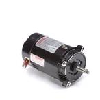 56J C-Face 3/4 HP Three Phase Pool and Spa Pump Motor, 3.4/1.7A 208-230/460V