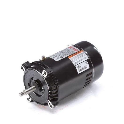 Century A.O Smith  56J C-Face 3/4 HP Three Phase Pool and Spa Pump Motor 3.4/1.7A 208-230/460V