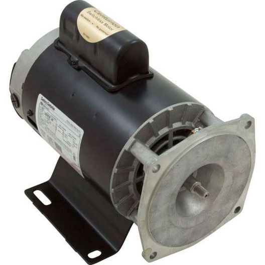 Century A.O Smith  56Y Horizontal 3/4 HP Pool Cleaner Replacement Motor 6.0/12.0A 115/230V