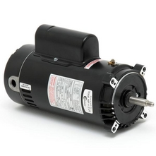 Century A.O. Smith - UTS1202 C-Face 2HP Single Speed Up Rated 56J Pool Filter Motor