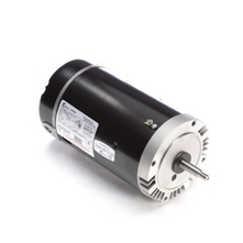Century A.O. Smith - B230SE C-Face 2 HP Up-Rated 56J Pump Motor, 9.2/18.4A 115/230V