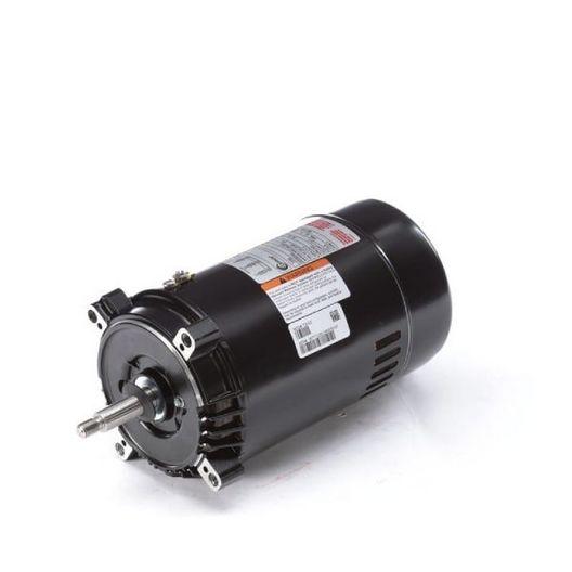 Century A.O Smith  56J C-Face 1 HP Three Phase Pool and Spa Pump Motor 4.0/2.0A 208-230/460V