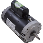 E-Plus Energy Efficient 56J C-Face 1-1/2 HP Full Rated Pool and Spa Pump Motor