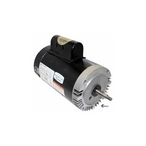 AC Series 56J Frame 1/0.12 HP Dual-Speed Pool and Spa Pump Motor, 230V - 620093