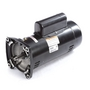 SQS1102R Square Flange 1HP Dual Speed Full Rated 48Y Pool and Spa Pump Motor