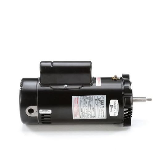 Century A.O. Smith - ST1202 C-Face 2 HP Single Speed Full Rated 56J Pump Motor - 620109