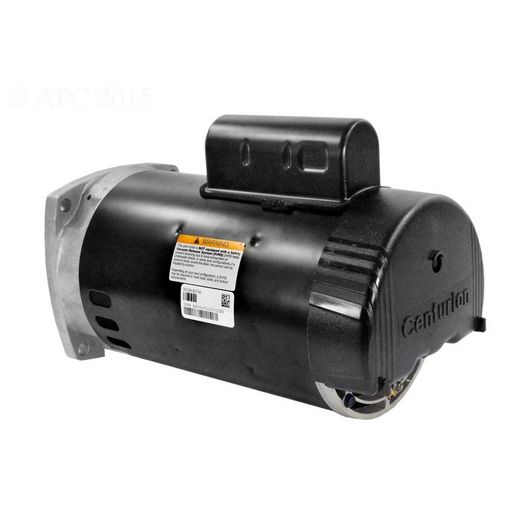 Century A.O Smith  B748 Square Flange 2HP Full Rated 56Y Pool and Spa Pump Motor