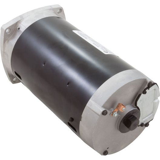 Century A.O Smith  Centurion 56Y Square Flange 1-1/2 HP 3-Phase Pool and Spa Pump Motor