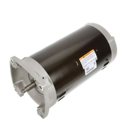 Century A.O Smith  H755 Square Flange 3HP Three Phase Single Speed 56Y Replacement Pump Motor
