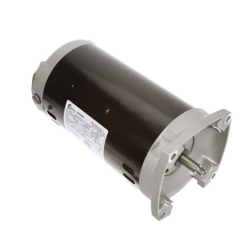 Century A.O. Smith - H755 Square Flange 3HP Three Phase Single Speed 56Y Replacement Pump Motor