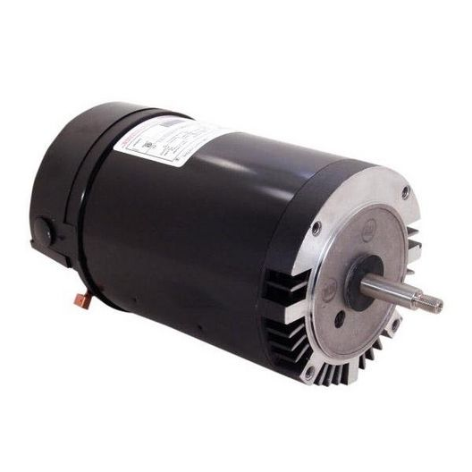 Century A.O Smith  56J C-Face 3 HP Up-Rated Hayward Northstar Replacement Pump Motor 16.0-14.8A 208-230V