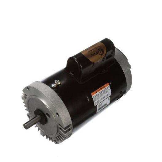 Century A.O Smith  56C C-Face 2 or 0.25 HP Dual Speed Full Rated Pool and Spa Pump Motor 10.6/3.2A 230V