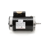 56J C-Face 3 or 0.38 HP Dual Speed Full Rated Pool and Spa Pump Motor, 13.8/4.0A 230V