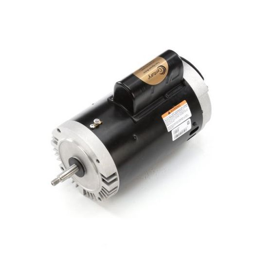 Century A.O Smith  56J C-Face 3 or 0.38 HP Dual Speed Full Rated Pool and Spa Pump Motor 13.8/4.0A 230V