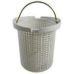 Armco Industrial Supply Co - C Basket, 5in. Pump-Fine Holes Lock Top, Gen - 620310