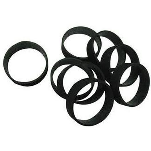 Carvin  Rubber Ew Collar Sleeves (Set of 8)