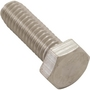 Hex Bolt, 5/16-18 x 1in. Long (Set of 6)