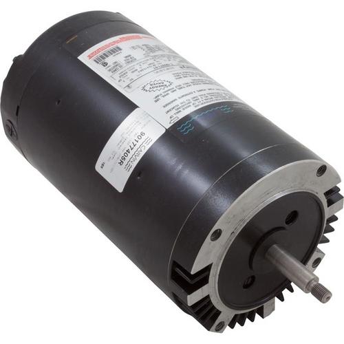 Carvin - Motor, 5 HP, 56J, 3 Phase, 208-230/460V, Sf 1.0
